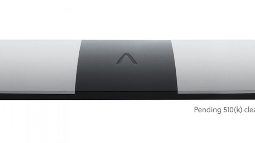 AliveCor разработала 6-канальный мобильный ЭКГ