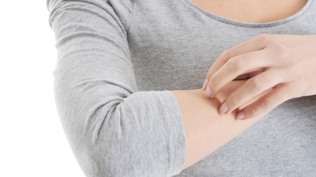 Искусственный интеллект помогает пользователям идентифицировать у себя кожное заболевание