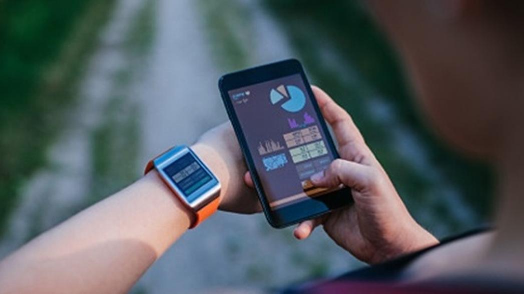 Приложения для мониторинга здоровья как самый большой сегмент рынка