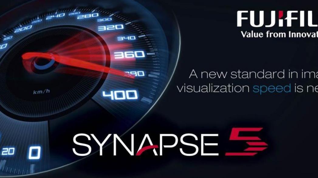 Fujifilm представила новую PACS-систему