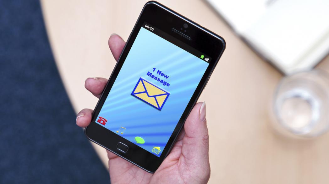 Просто текстовые сообщения… и их влияние на здоровье