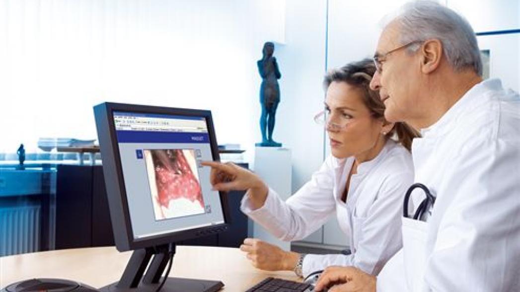 Технологичная медицина будущего