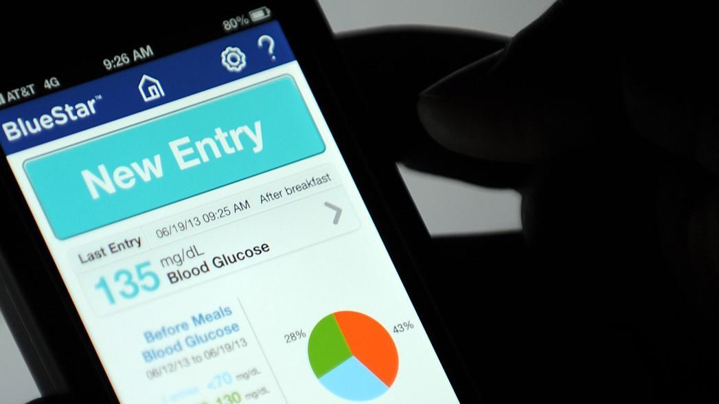 WellDoc и Samsung разработали совместную программу для диабетиков