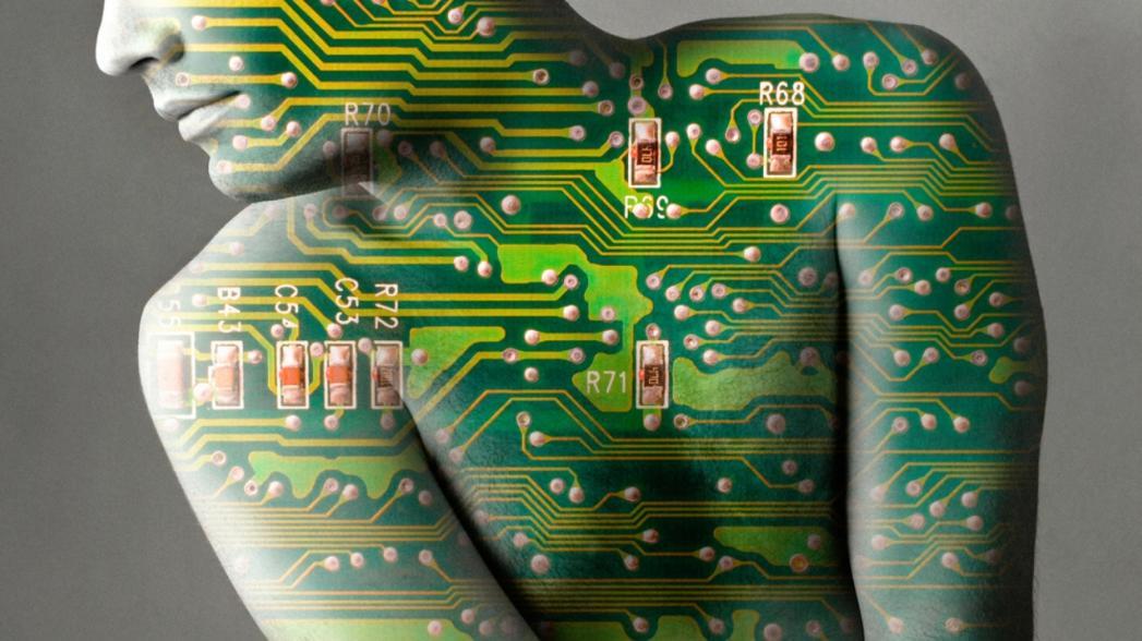 Ультразвуковая система для зарядки медицинских имплантатов
