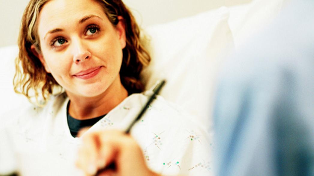 6 новых медицинских устройств и сервисов для женщин