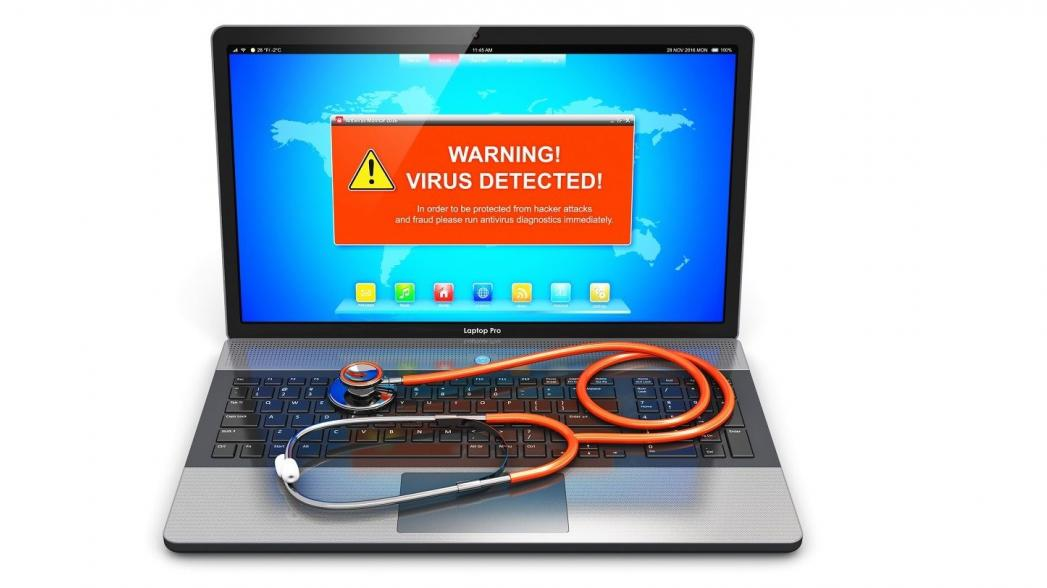 Анализ состояния кибербезопасности цифровых устройств в сфере здравоохранения