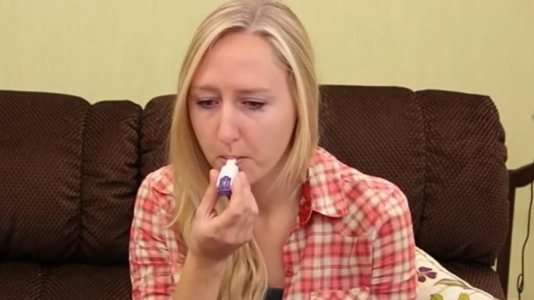 Инсулиновый ингалятор: неинвазивный метод приема инсулина