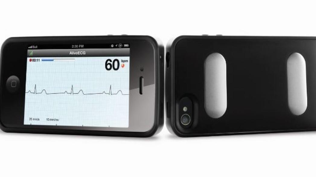 Снизить риск инсульта с помощью мобильного устройства