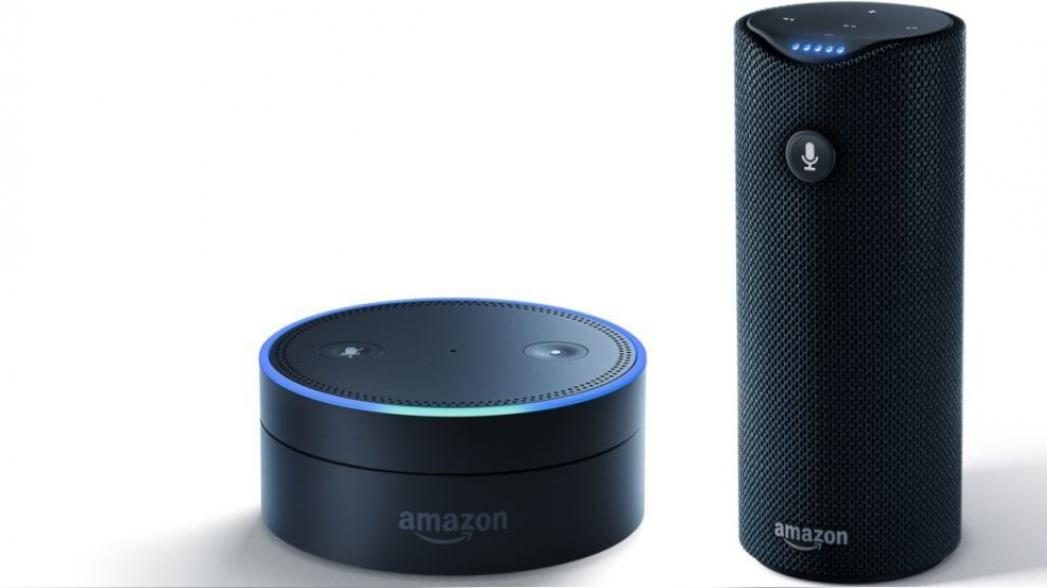 Amazon Alexa будет помогать пожилым людям