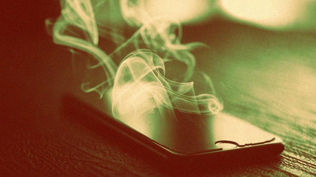 Apple намерена сделать iPhone детектором ядовитых газов