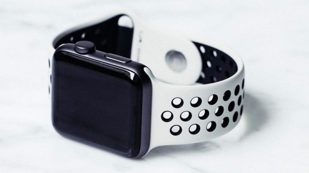 Apple Watch скоро будет отслеживать и частоту вашего дыхания