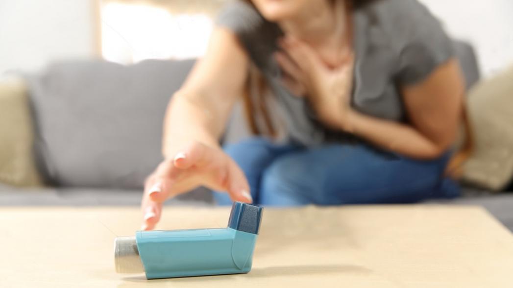Носимое устройство, которое следит за дыханием пациентов с легочными заболеваниями