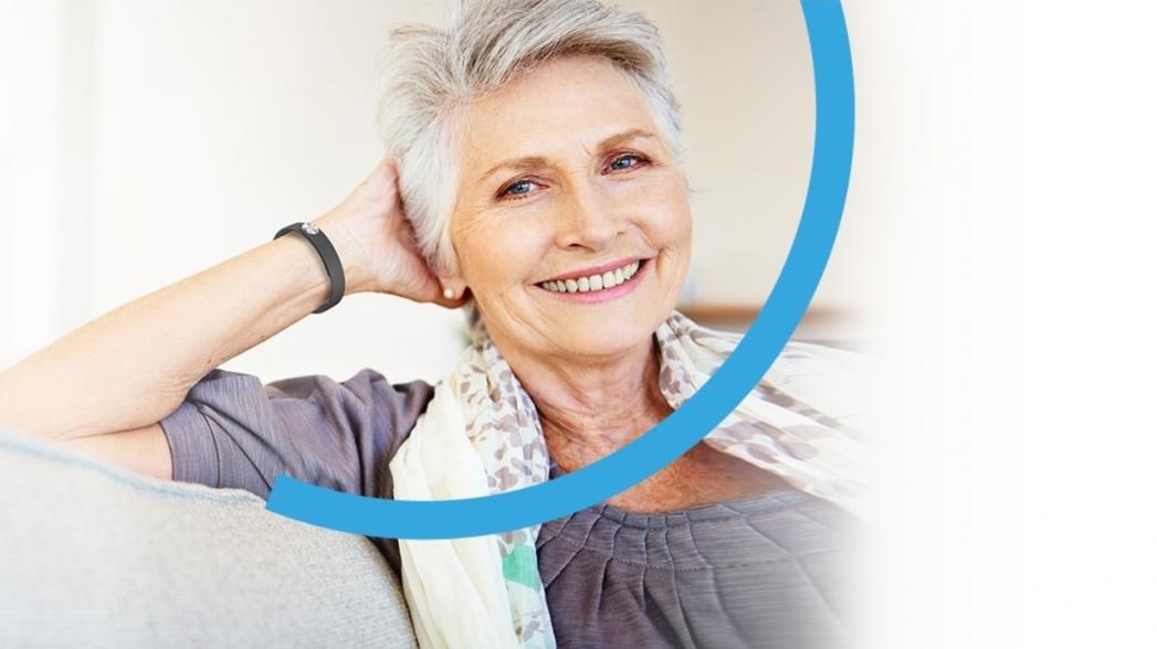 Somatix SafeBeing: Новое решение для удаленного мониторинга пациентов