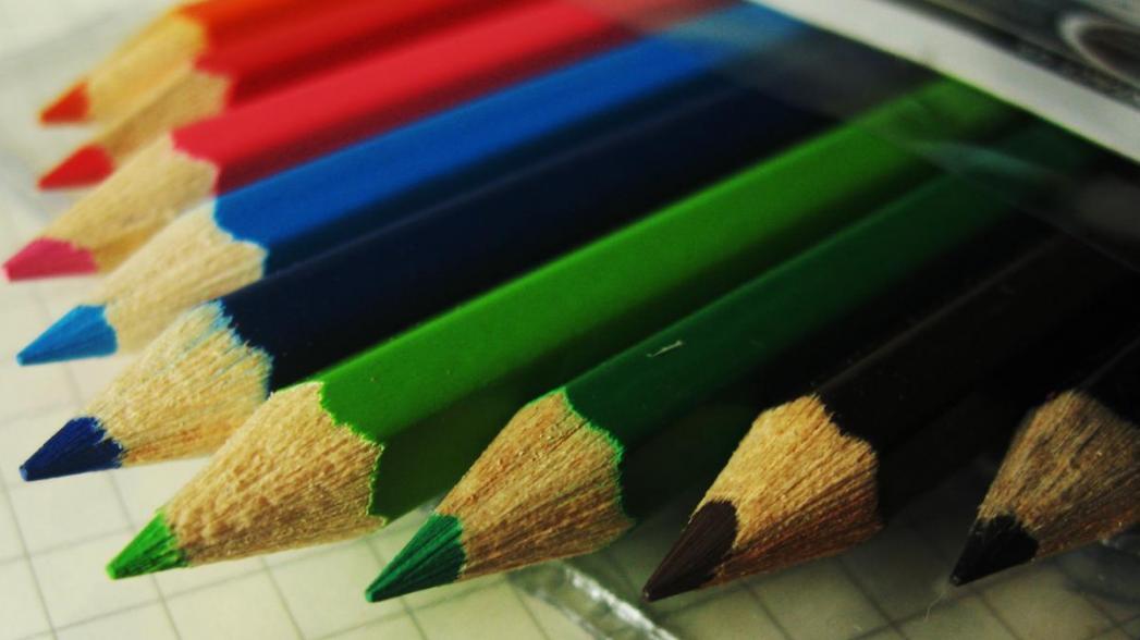 Как с помощью карандаша поставить диагноз?