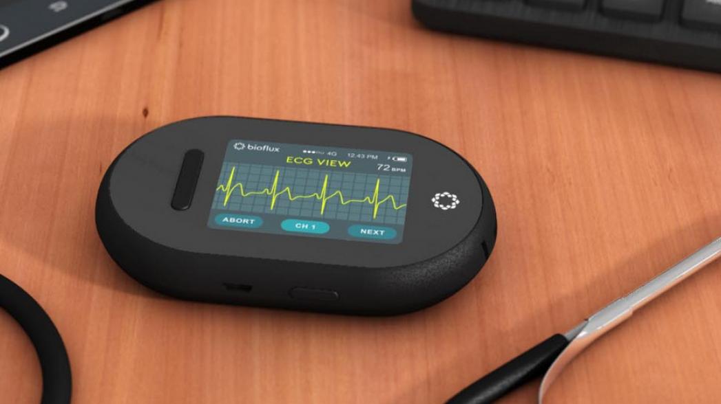 Компактное устройство для удаленного мониторинга сердечной деятельности пациентов