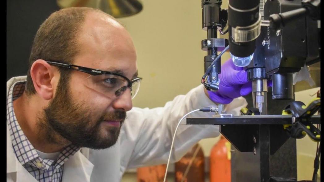Сенсор сахара для носимых устройств, который можно напечатать на 3D-принтере