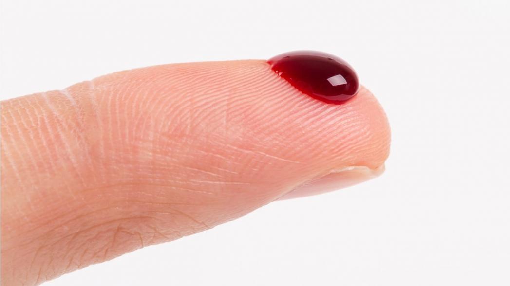 Обнаружить рак по одной капле крови