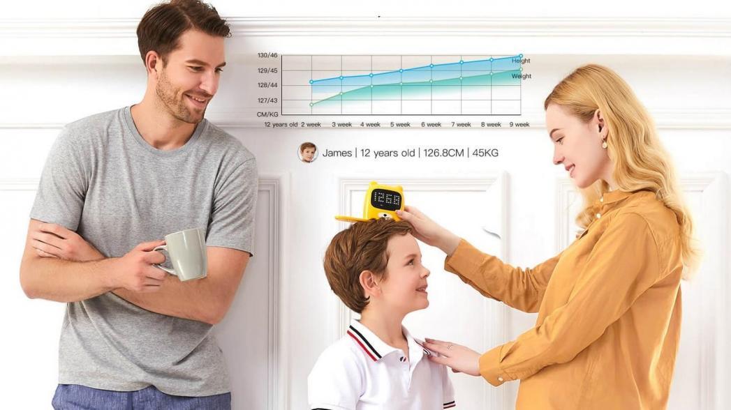 Bongmi: умные устройства для мам и детей