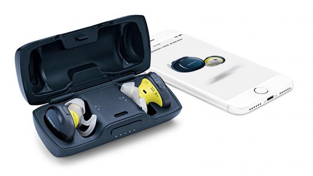 Слуховые аппараты Bose, которые легко настраиваются самостоятельно
