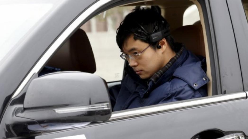 Управлять автомобилем силой мысли