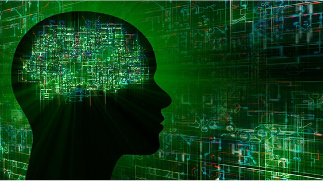 Разработки DARPA подключат мозг к компьютеру