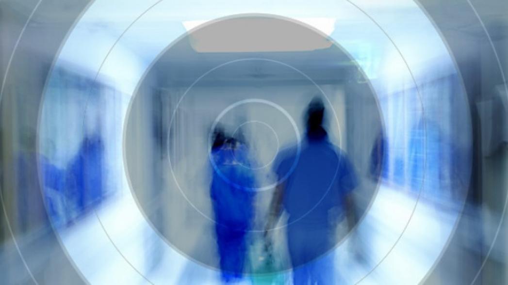 Технологии Интернета вещей для больных деменцией