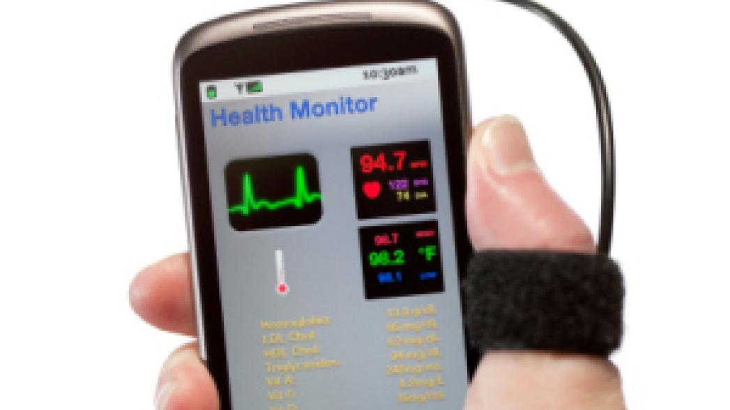 80% пользователей смартфонов хотят контролировать свое здоровье