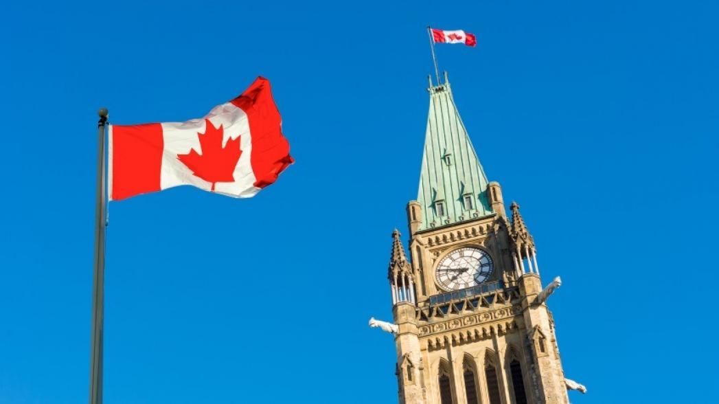 Канада будет использовать искусственный интеллект для мониторинга суицидальных постов в социальных сетях