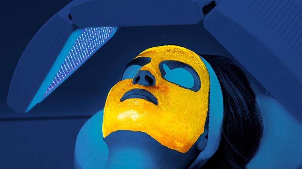 Биофотонная система Kleresca для лечения проблемной кожи