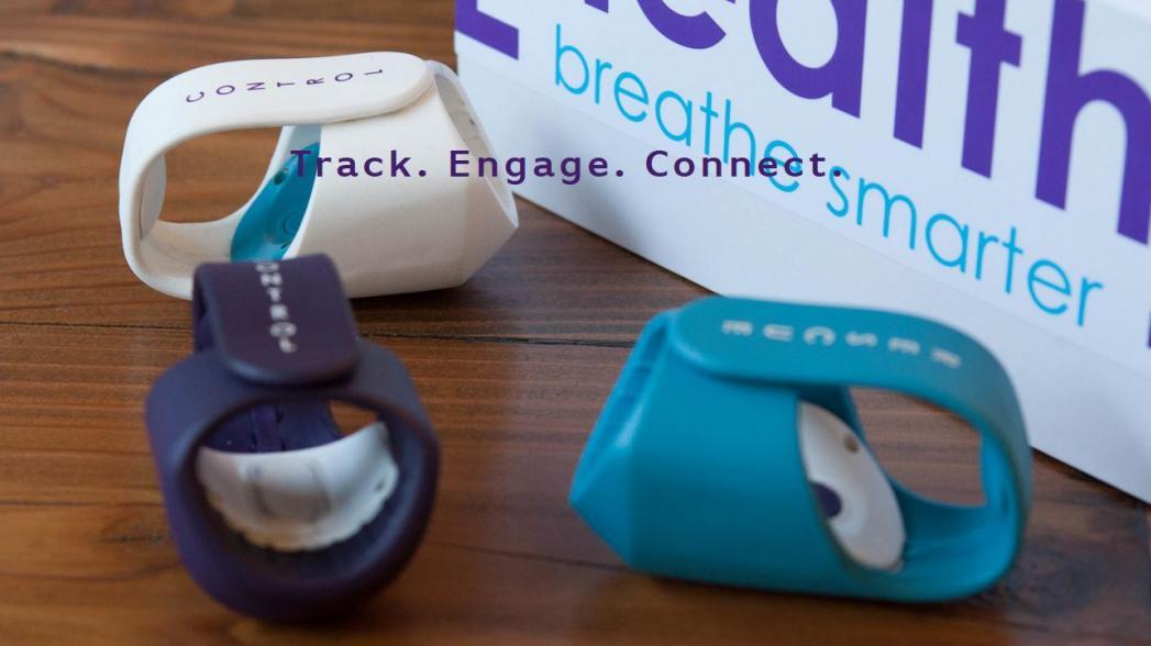Проект, который намерен помочь всем астматикам