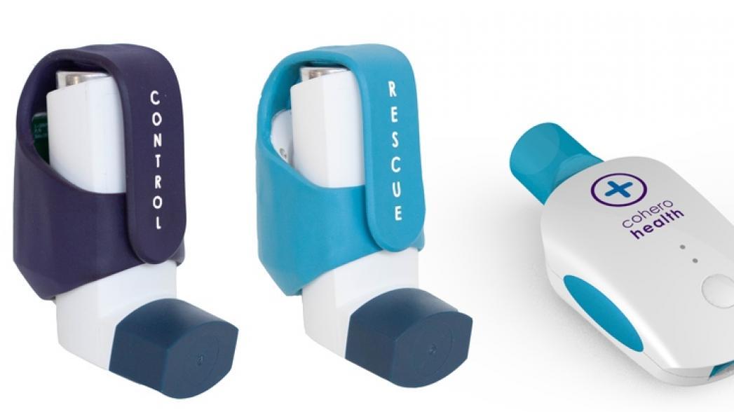 Беспроводной спирометр Cohero Health поступил в продажу