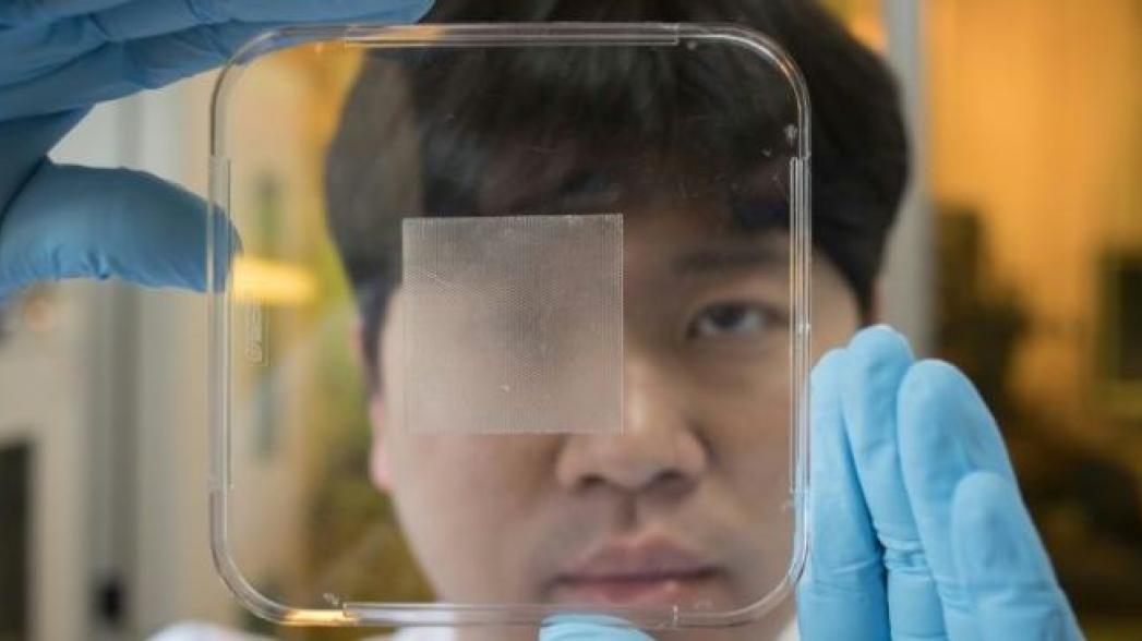 Новая электронная кожа расширяет возможности мониторинга здоровья