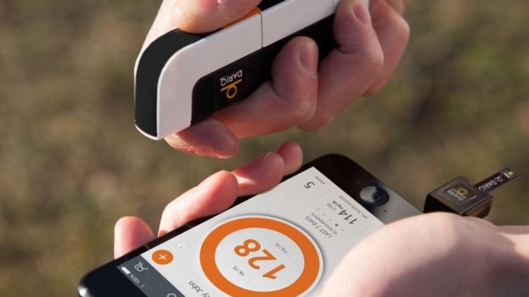 Диабетики с плохим здоровьем чаще используют mHealth-устройства