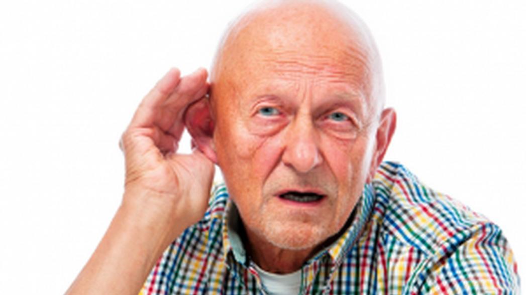 Слуховой аппарат, способный выделять голоса в толпе