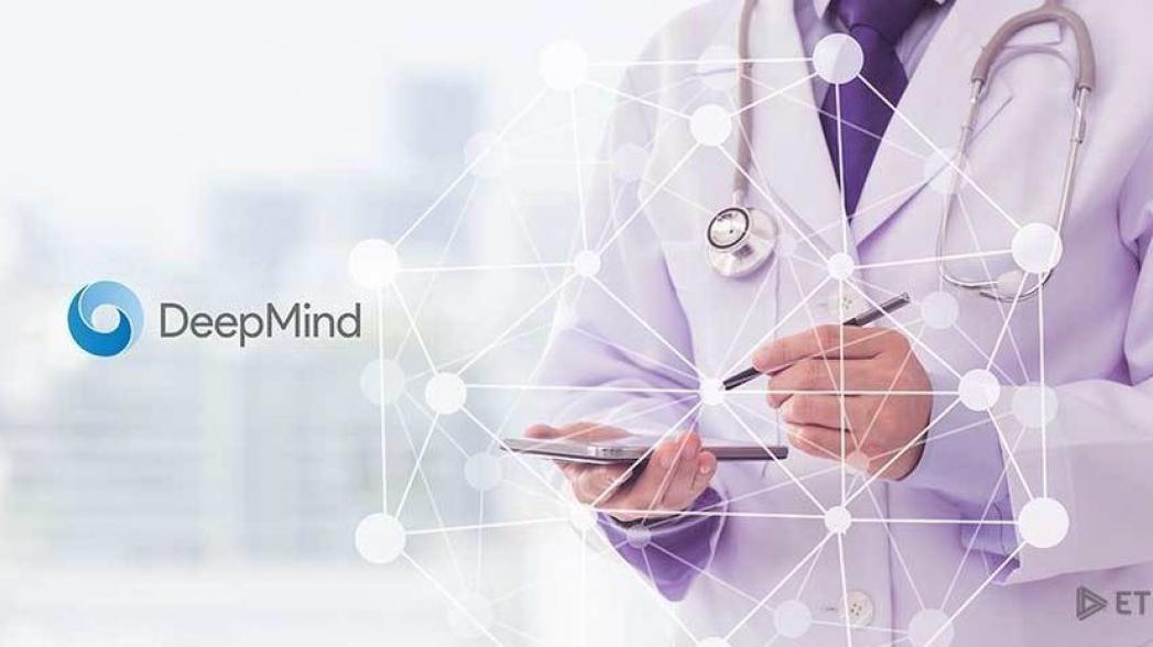 DeepMind использует технологию, похожую на блокчейн, для контроля данных пациентов