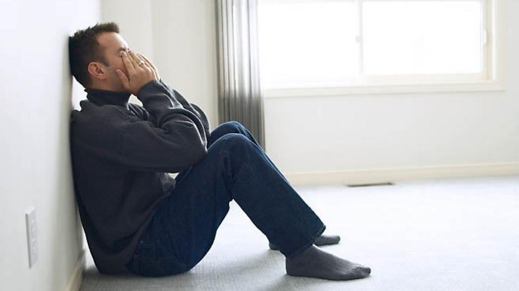Телефон может помочь определить риск наступления депрессии