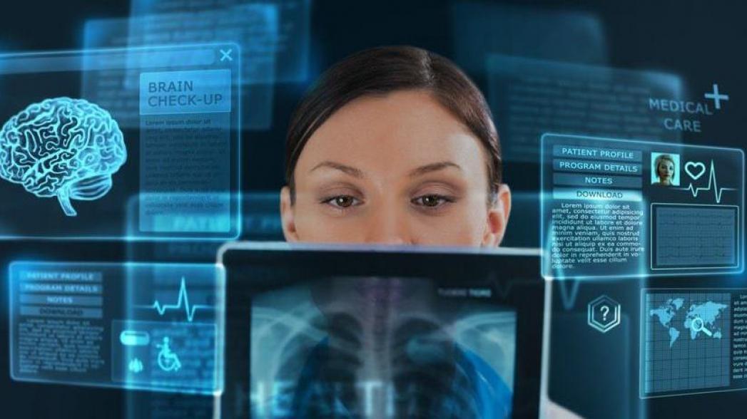 Цифровая больница: 80 компаний, которые вновь изобрели здравоохранение
