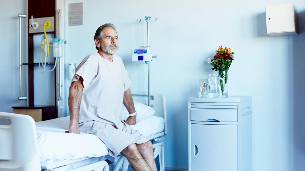 Голосовой «помощник» для пациента в больнице