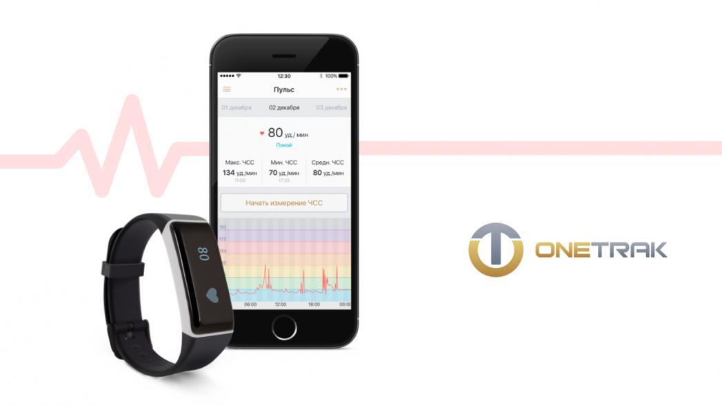 ONETRAK С Pulse – взгляд со стороны медицины