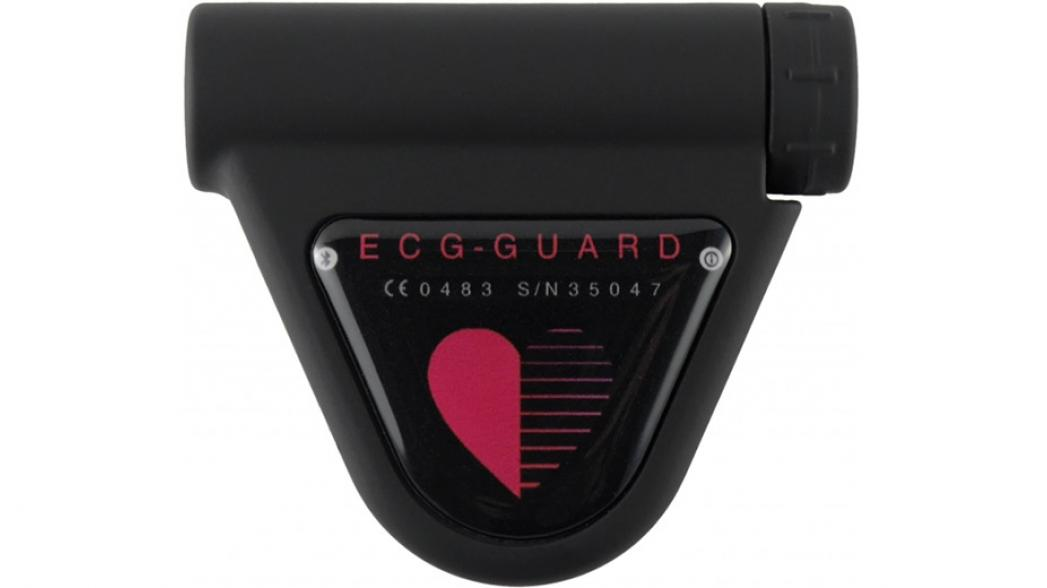 ECG-Guard: монитор сердечной деятельности, но не только