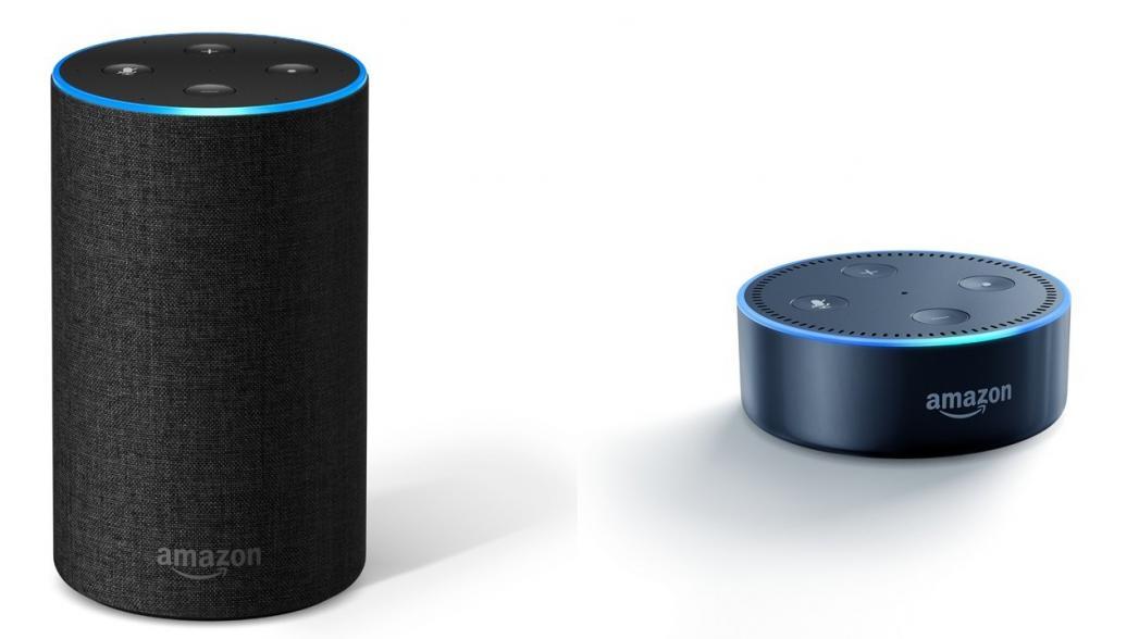 Отрасль здравоохранения обсуждает партнерство Amazon Alexa и NHS