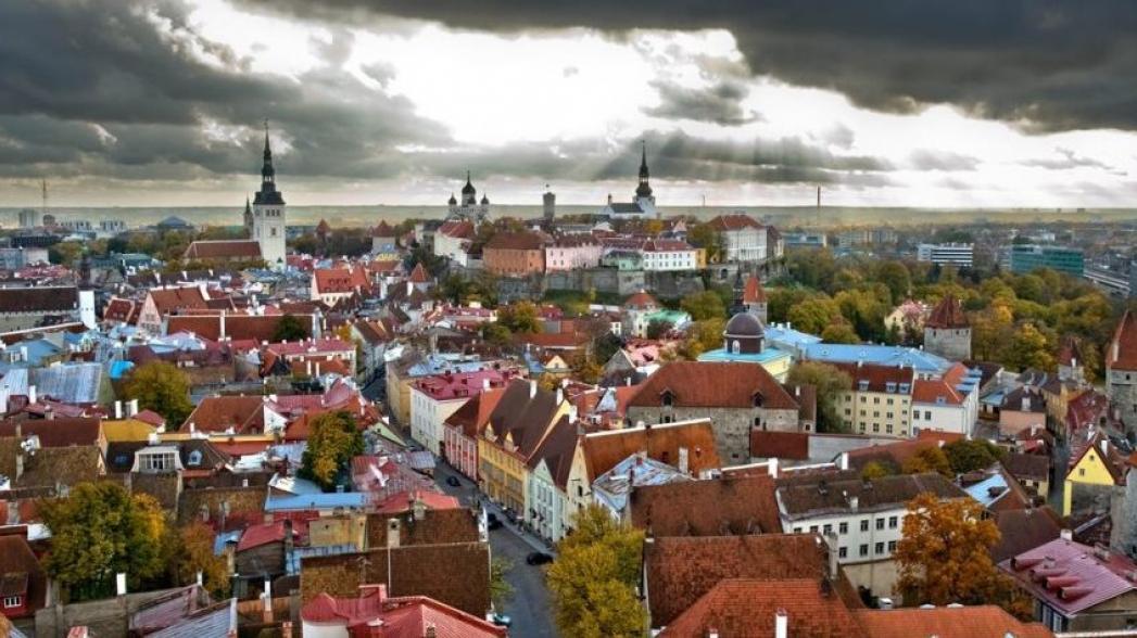 Эстония начинает масштабный проект в области геномики