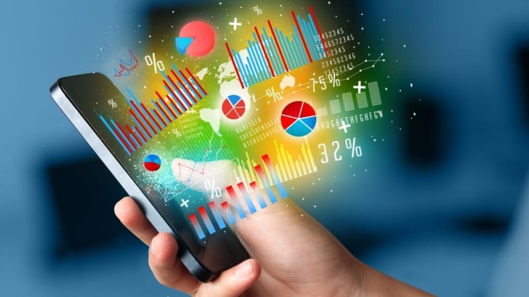 Объем мирового mHealth-рынка в 2022 году составит 102.43 млрд