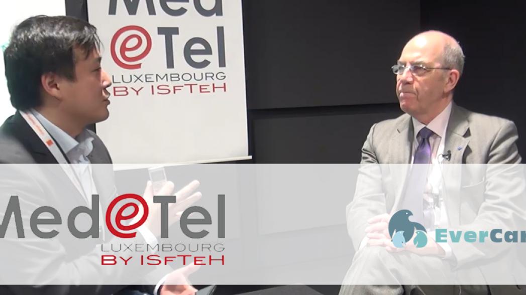 Интервью с доктором Малькольмом Фиском, директором Telehealth Quality Group