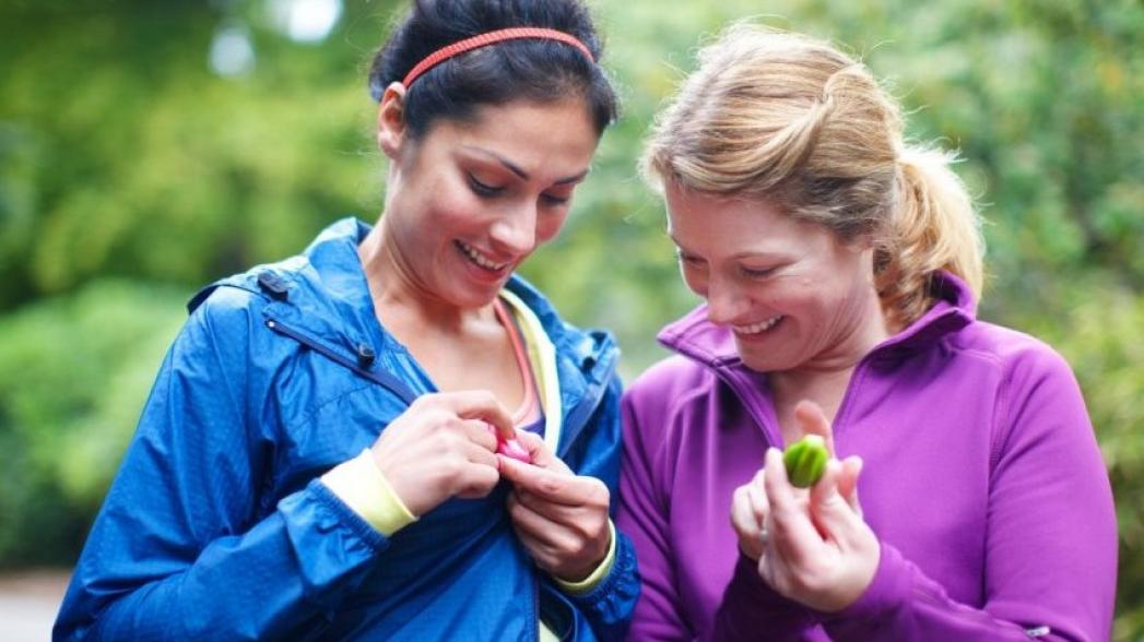 Регулярное использование трекеров активности не улучшает здоровье