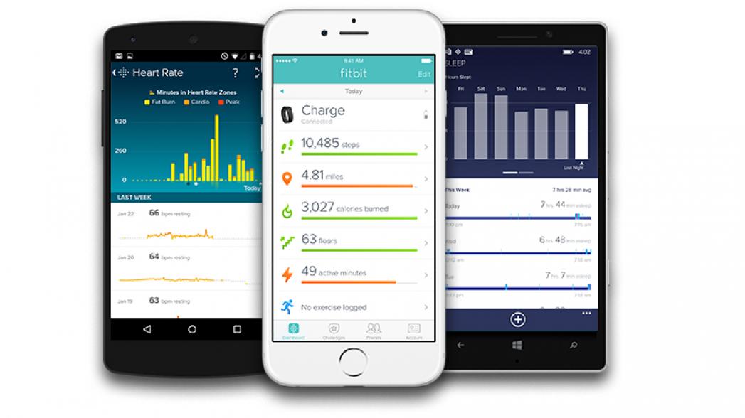 Неожиданное партнерство в сфере диабета - Fitbit и Medtronic
