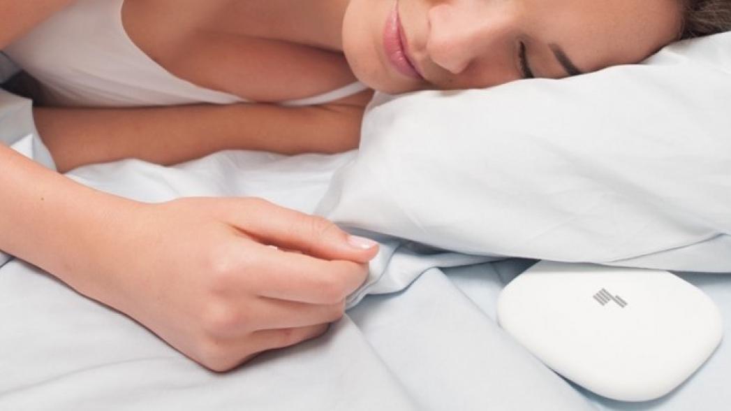 Электронная колыбельная в помощь неспящим