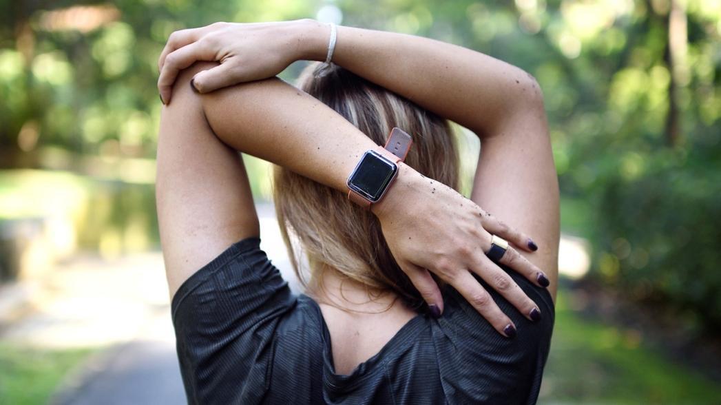Фитнес-трекеры не помогут вам снизить вес или давление