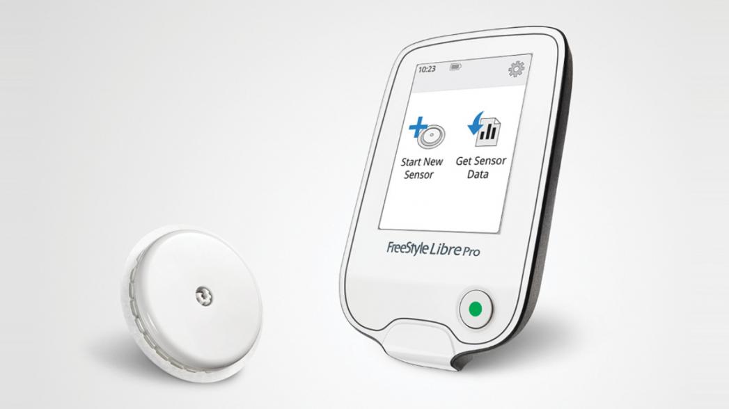 Новые технологии в области диабета от Abbott и Bigfoot Biomedical