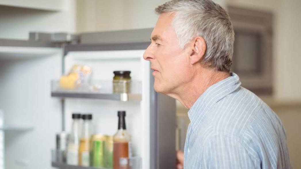 Сенсоры помогут старикам дольше сохранять самостоятельность